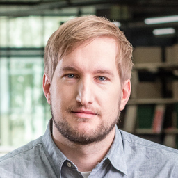 Frederik Eichler - SciFlow GmbH - Berlin