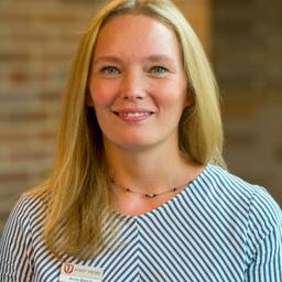 Anna Broich - Das macht Schule gemeinnützige GmbH - Hamburg