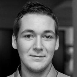 Marcel Heidtmann - Arvato Systems - Stukenbrock