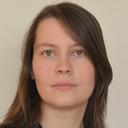 Anja Martin - Dresden