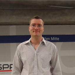 Michael Holl - DatenService24 - Hohen Neuendorf