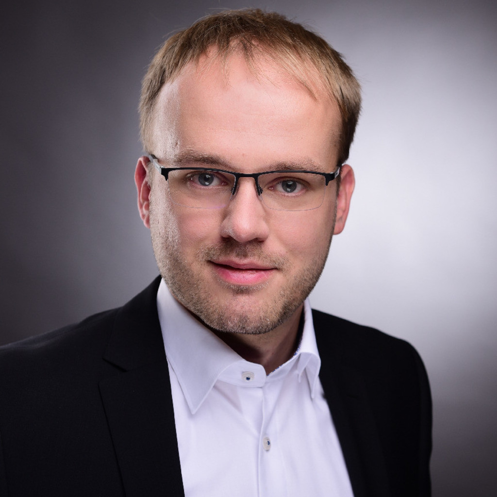 Dr. Dennis Kolberg's profile picture