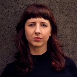 Amelie Weinert - Amelie Kim Weinert, Freelancer - Stuttgart