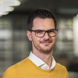 Stephan Sporrer
