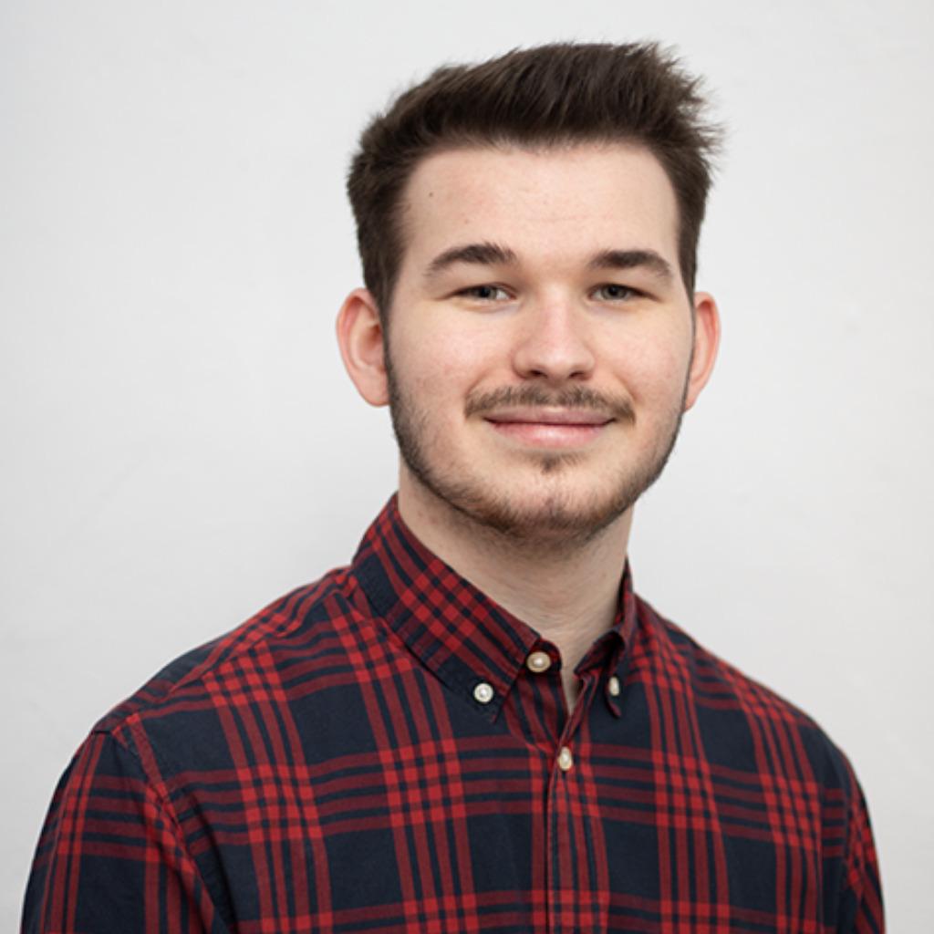 Philipp Bode's profile picture
