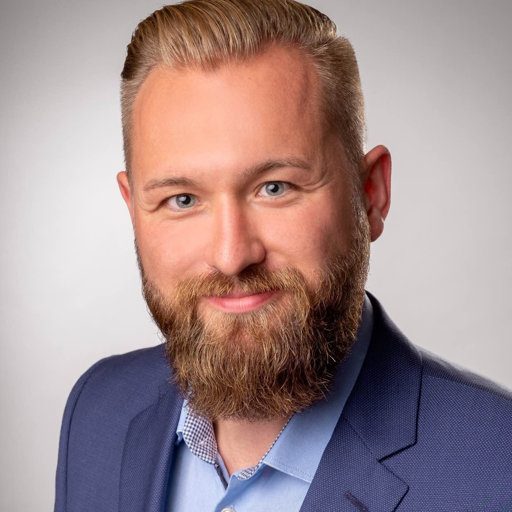 Lukas Martin Brzenczek's profile picture