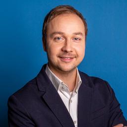 Michael Kyau - profi.com AG - Dresden