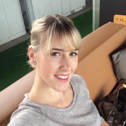 Lena Dose's profile picture