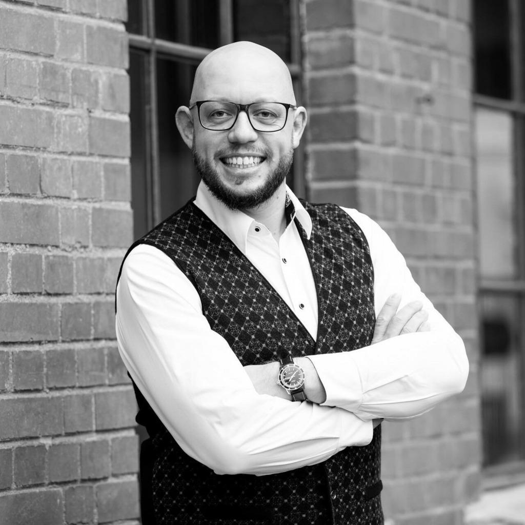 Matthias Kröner's profile picture