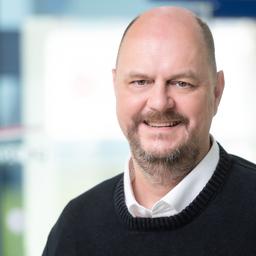 Marius Neumann - agentbase AG - Paderborn