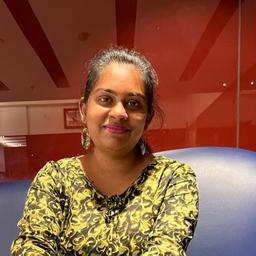 Janani Anand