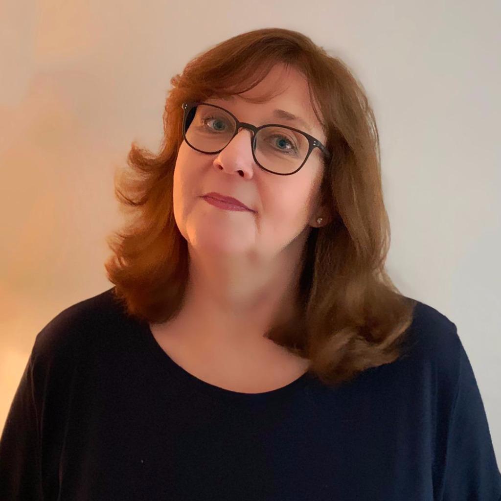 Gabriele Lüben's profile picture