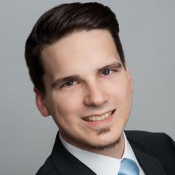 Christoph Vogel - Märkische Bank eG - Hagen