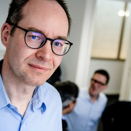 Steffen Doberstein - AGORA touristische Systeme GmbH - Berlin