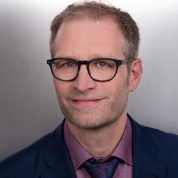 Stephan Hamm - Technologie-Initiative SmartFactory KL e.V. - Kaiserslautern