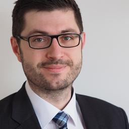 Dr. Norbert Baumgartner's profile picture