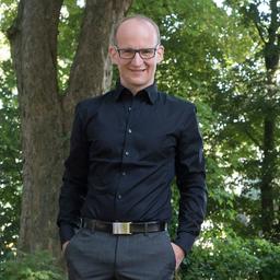 Friedemann Boltes - musicians career center - Hamburg
