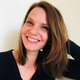 Julia Etzen's profile picture