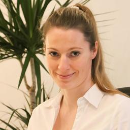 Christiane Kolb