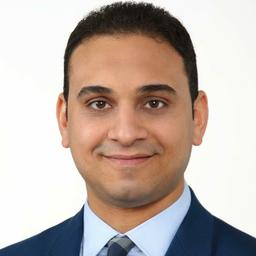 Mohamed Hamam - Expleo Technology Germany AG (ehemals > SQS ) - Berlin