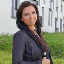 Mirjana Jovanovic
