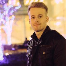 Christian Klassen's profile picture