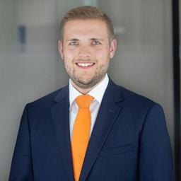 Andreas Baur's profile picture