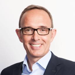 Prof. Dr. Dominik Große Holtforth - Hochschule Fresenius - Köln