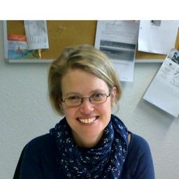 Ariane Barth's profile picture