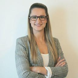 Sabrina Schultheis's profile picture