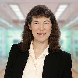 Dr. Susanne Liebelt