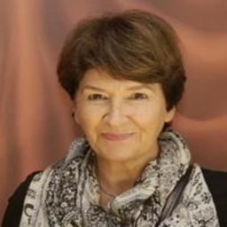 Liselotte Holzapfel's profile picture