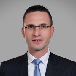 Alexander Schaub