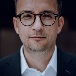Michael Jendryschik - MAXIMAGO GmbH - Lünen