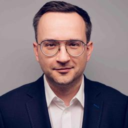 Michael Jendryschik - KPS digital GmbH - Dortmund