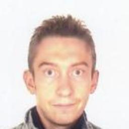Frederic Bruand - Mutualité Française - Paris