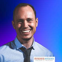 Tom Kintscher - hoch.fünf - Projektagentur für Kommunikationsdesign. - Ravensburg