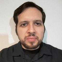 Dipl.-Ing. Emmanuel David Bello's profile picture