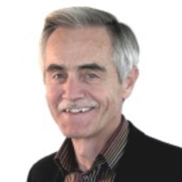 Prof. Dr. Hans Mühlbacher