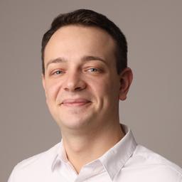 David Gutekunst's profile picture