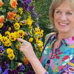 Judi(Jutta) PhD Malzacher