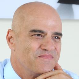 Claudio Descalzi - ENI - Milan