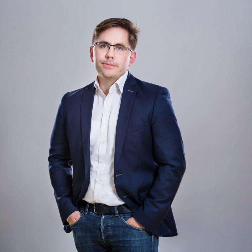 Andre Heufelder's profile picture