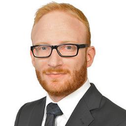 Christopher Volkery - Promerit AG - a Mercer Company - Frankfurt am Main
