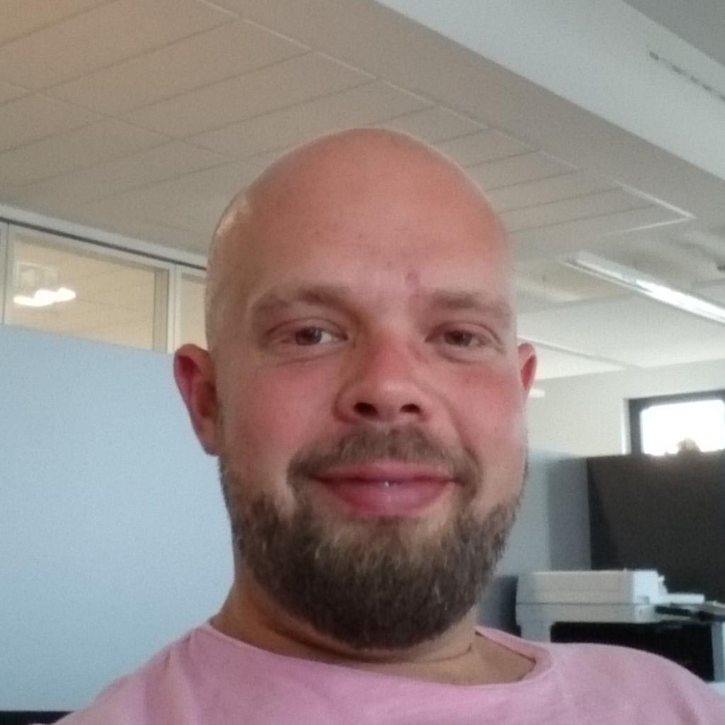 Dominic Asselborn's profile picture