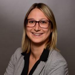 Sarina Artizada - ASB Arbeiter Samariter Bund - Nürnberg
