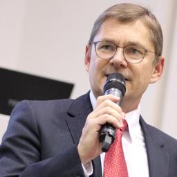 Christoph Beck - HelfRecht Unternehmerische Planungsmethoden AG - Bad Alexandersbad