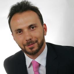 Omar Al Tahan's profile picture