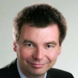 Dirk-Arne Walckhoff - GFD - Gesellschaft für Finanzkommunikation - Frankfurt am Main