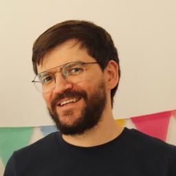 Michael Steudter